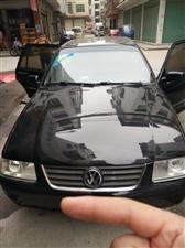 08年桑塔纳3000手豪个人用车