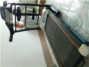 驰名跑步机国家专利级减震保护系统