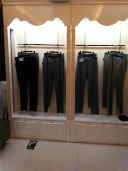 服裝,內衣展示高柜