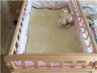 转让婴儿床