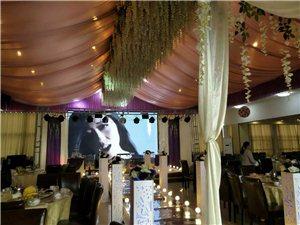 敏子婚庆歌舞团