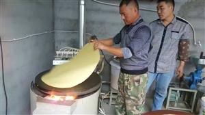 泰山农家煎饼