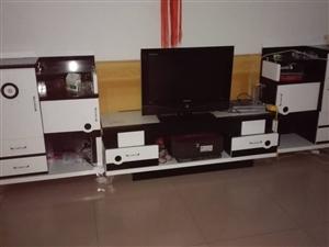 低价出售电视柜