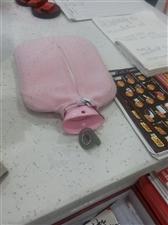 重百热水袋质量有问题
