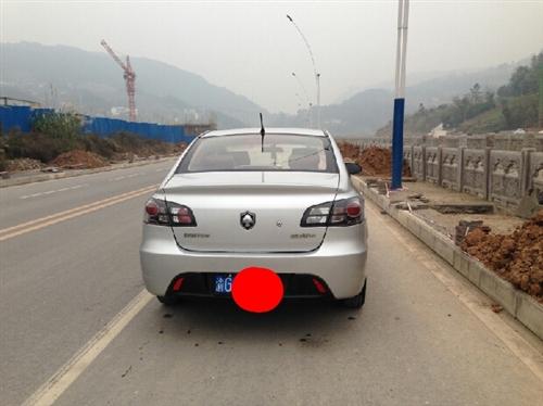 出售2011年悅翔家用車一輛