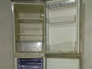 二手冰箱一台出售