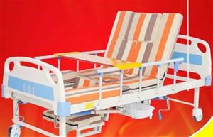 瘫痪病人护理床家用多功能医用床医疗床翻身床双摇