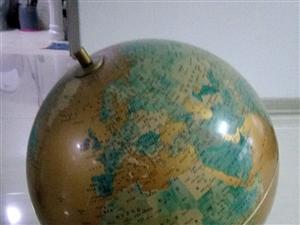 高品质地球仪