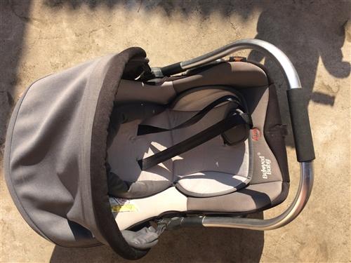 貝適寶嬰兒安全提籃
