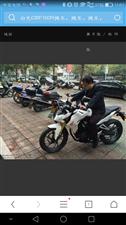 出售公路越野摩托车