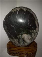 我收藏的石头