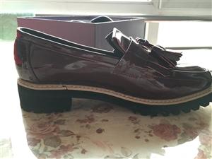 39码女鞋全新支持邮寄