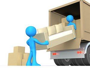 搬家/拉貨/出租/家具安裝/小型搬家