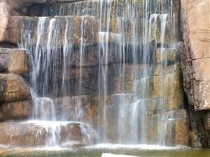 2017年小平房村别墅区至天秀山森林公园,将进行全沟域旅游开发