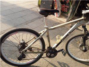 千里达自行车