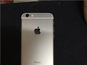 苹果6金色,国行纯自用,无任何问题,99成新,现依然在自用。