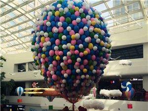 咸阳气球??《》祥子高端气球装饰艺术
