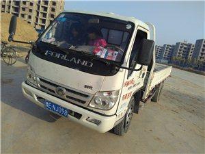 汤阴轻卡货车租赁
