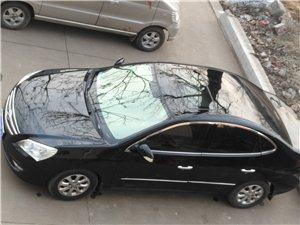 北京现代自动挡天窗私家车换车