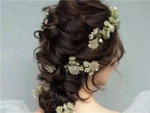 专业化妆师结婚当天跟妆