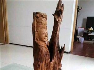 根雕,木雕,能手工制作