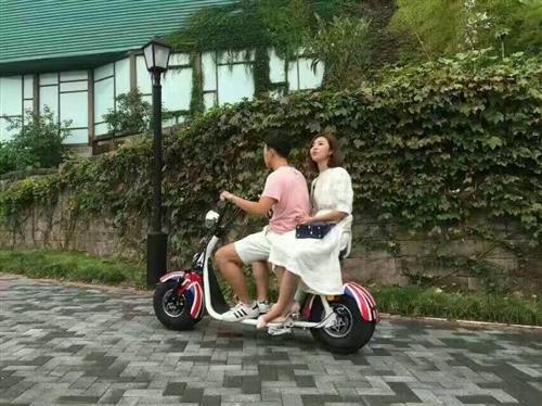 沃趣哈雷电动车临淄专卖店