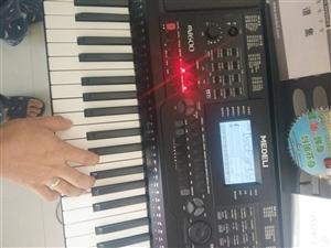 出售家用美得理md600电子琴