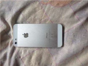 急用钱出售iPhone5