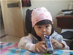 【萌宝秀场】沐沐