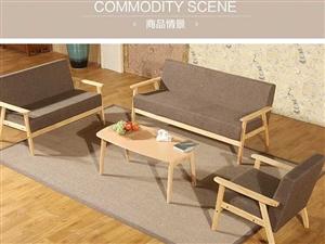 全新沙发出售