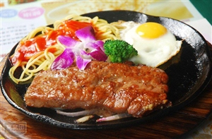 初客牛排西餐厅欢迎您!