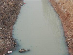 清河变乳白河