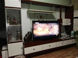 房屋装修,转让电视柜。