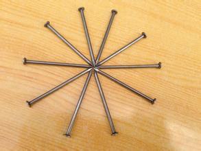 长期生产各种铁钉