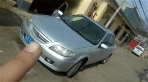 低价出售最高配的海马自达福美来精品车