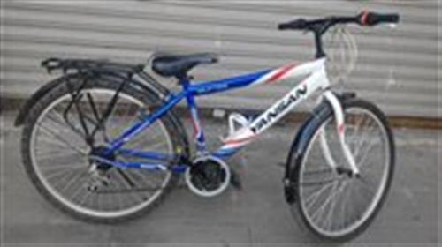 自行車數量有限