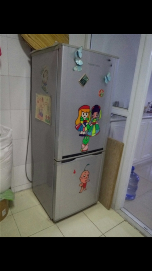 新飞冰箱165升出售