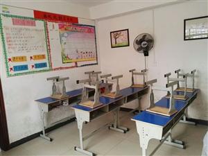 低价转让学生桌椅和学生床铺