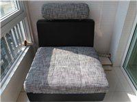 深灰色沙发一套出售