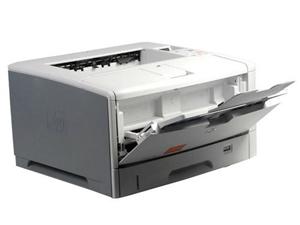 全新HP一5200LX激光A3纸打印机