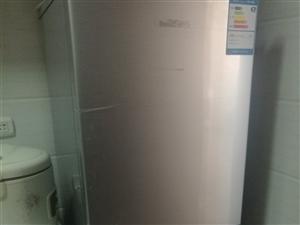 两门双层冰箱,节能型