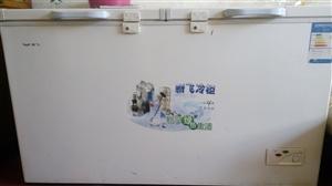 低价转正使用中冰柜一台