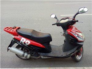 超霸气原装摩托