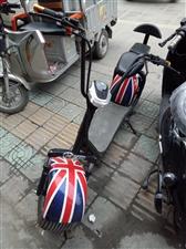 城市代步车