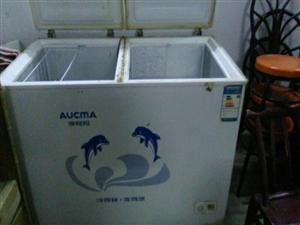 二手冰柜处理了