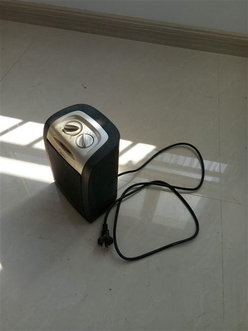 美的取暖器