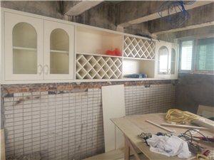 職業室內外木工裝修