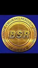 关于中国蓝天救援队蓝天救援标识的说明