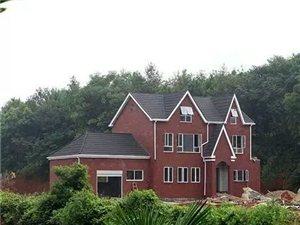 昊坤建筑模块建别墅