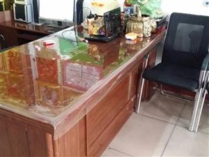出售9成新办公座椅茶几等
